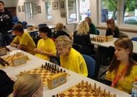 14. Sportjugendländertreffen vom 02. bis 06. Oktober 2008 in Hamburg